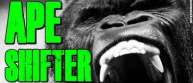 Ape Shifter (Heavy Progressive Stoner Rock)