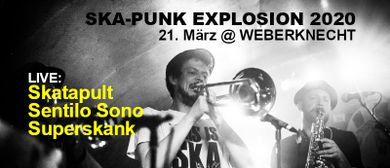 Ska-Punk Explosion 2020