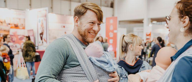 NEU in Wien: BABYWELT Messe - für den guten Start mit Kind
