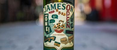 EVENT-TIPP | JAMESON St. Patrick's Day
