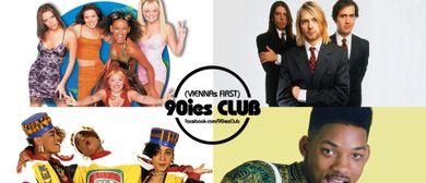 Gettin' Biggie wit 90ies Club!
