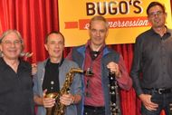 """bugo-Montag mit Wolfgang W. Lindner's """"Vibes and Pipes"""""""