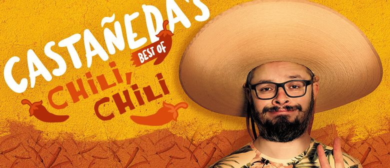 Gabriel Castañeda's BEST OF - Chili Chili!