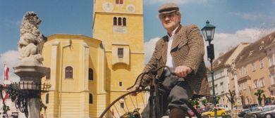 Geschichte auf zwei Rädern im Fahrradmuseum Retz