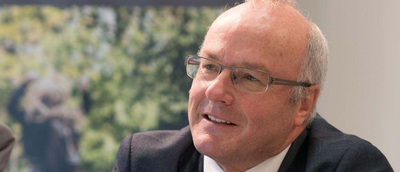 Dr. Reinhard Haller: Das Wunder der Wertschätzung