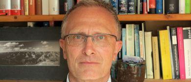 Univ.-Prof. Dr. Rüdiger Glaser: 1000 Jahre Wetter, Klima und