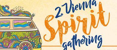 2. Vienna Spirit Gathering - Festival der Verbundenheit