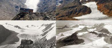 Goodbye Glaciers - Der Gletscherschwund in Bildern: CANCELLED