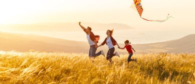 Gelassenheit für Familien
