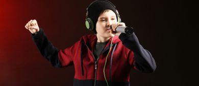 Workshop Human Beatboxing