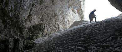Schneckenlochhöhle im Bregenzerwald