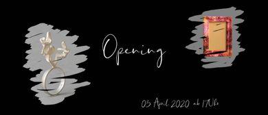 Eröffnung Atelier/Boutique TUKOA Jewellery Design