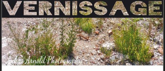 """Vernissage:  """"Lost Places""""- von Penzing nach Berlin"""