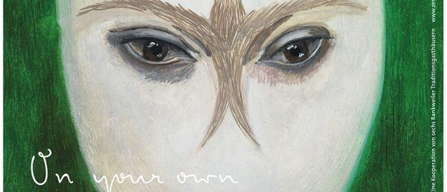 """On your own"" – Unplugged feeling im Gasthaus: ABGESAGT"