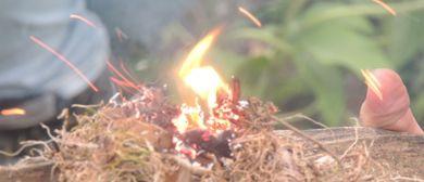 Ausbildung zum Waldläufer/Wildnispädagoge/in