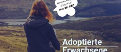 Selbsthilfegruppe Adoptierte Erwachsene