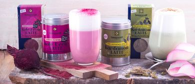 Frühlings-Genuss Woche:  Latte Kreationen und Fabico Kaffee: CANCELLED