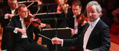 Welser-Möst & The Cleveland Orchestra