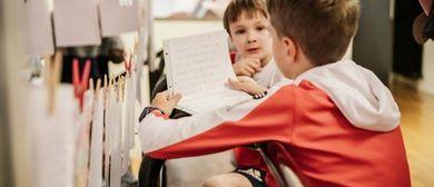 Abgabetermin: Kinder schreiben TAK-Geschichten