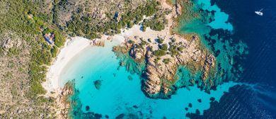 UNTER SEGELN zu den schönsten Plätzen des Mittelmeers