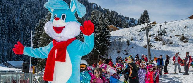 Skischul - Bunny - Disco: ABGESAGT