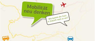 XXVI. Kleinwalsertaler Dialoge - Mobilität neu!: POSTPONED