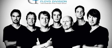 "FLOYD DIVISION ""The Austrian Pink Floyd Show"""