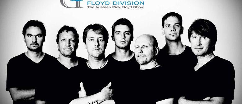 "FLOYD DIVISION ""The Austrian Pink Floyd Show"""