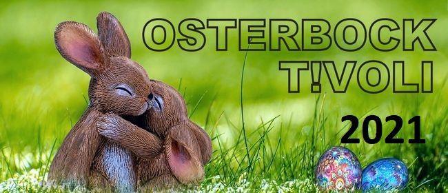 OSTERMONTAG @ T!VOLI