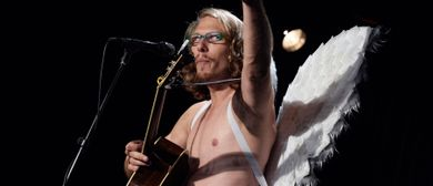 Blonder Engel & Die Hedwig Haselrieder Kombo: CANCELLED