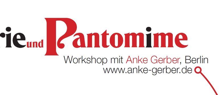 Clownerie & Pantomime 4 (Innsbruck-Workshop mit Anke Gerber)