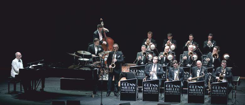 Glenn Miller Orchestra directed by Wil Salden: CANCELLED