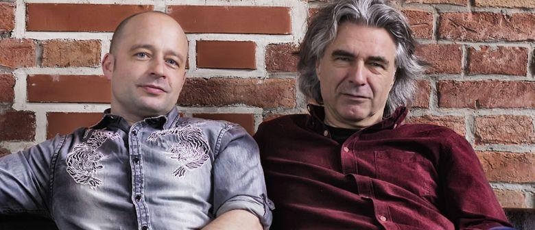 ABGESAGT - Andy Baum, Christian Becker & Band