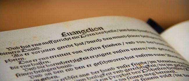 Einführung in das Einfache Gebet: ABGESAGT