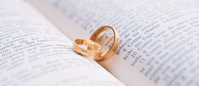 Ehe ist nicht, Ehe wird