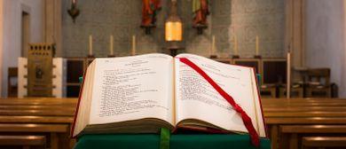 Bibelnachmittag | Begegnungen