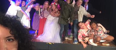 ACT4FUN Schauspiel-und Musicalcamps Schulferien 2020