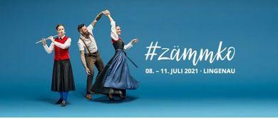 BREGENZERWÄLDER BEZIRKSMUSIKFEST 2021 in Lingenau