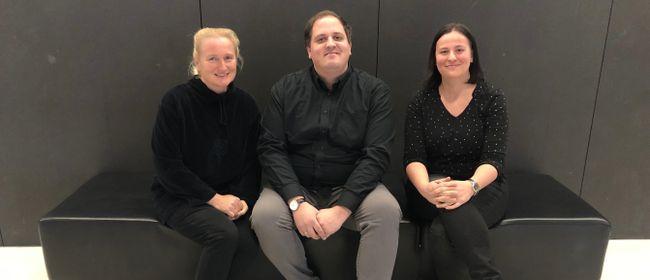 """Konzert Trio """"Son Art"""": ABGESAGT"""