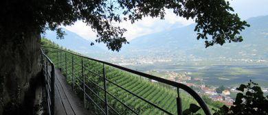 Jakobsweg von Fribourg nach Genf