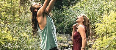 Janin Devi & André Maris • Mantrakonzert und Mantrayoga