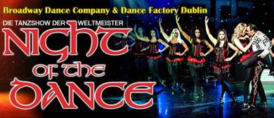 Night of the Dance - Tour 2021