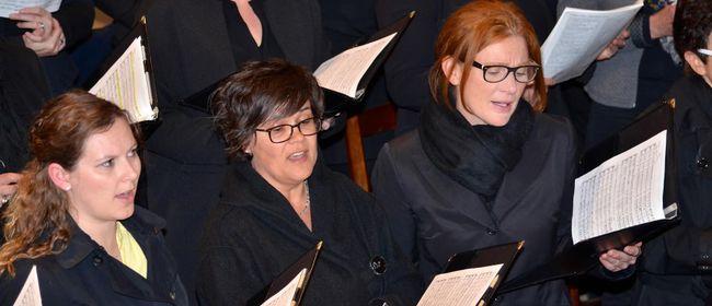 Deutsche Liturgiegesänge zum Hochfest Pfingsten