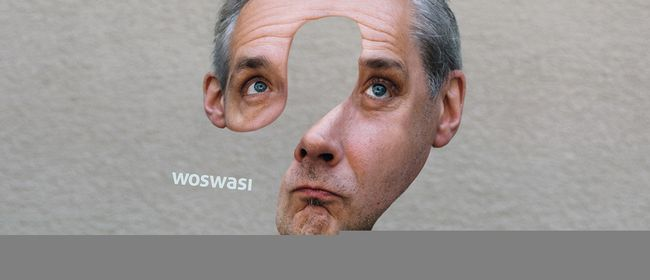 Thomas Maurer - WOSWASI