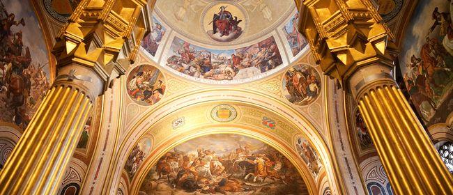 Fünf Jahrhunderte Militär-, Kultur- und Kunstgeschichte