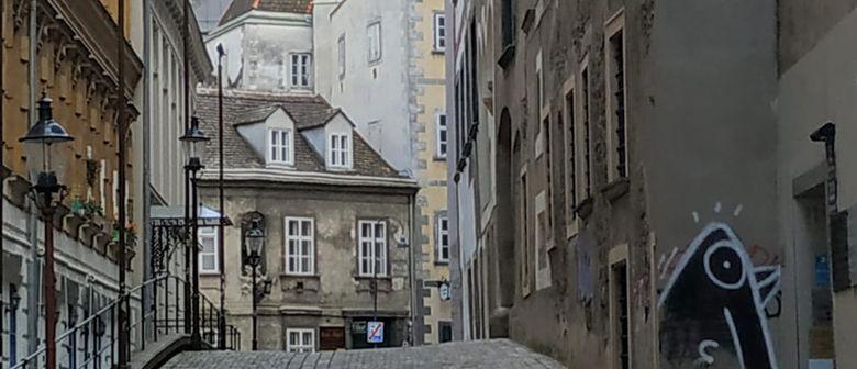 """Stadtspaziergang """"Mittelalterliches Wien"""""""