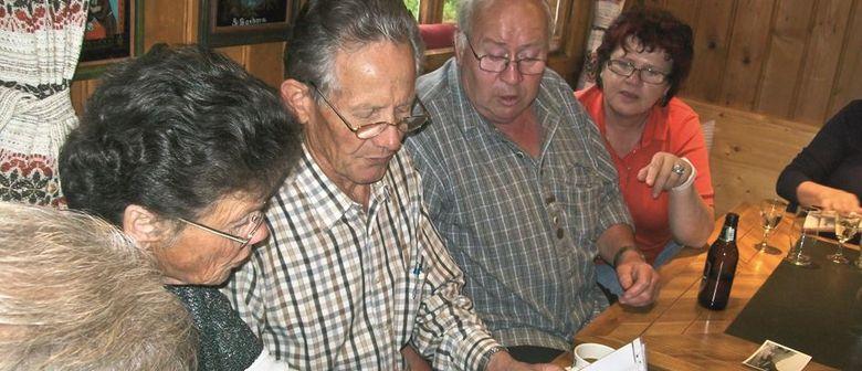 Silbertaler Dorfcafé - Erinnerungsnachmittag: CANCELLED