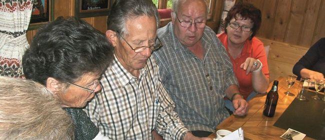 Silbertaler Dorfcafé - Erinnerungsnachmittag: ABGESAGT
