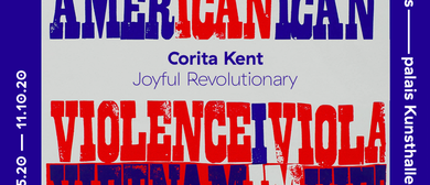Corita Kent___Joyful Revolutionary