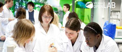 Summer Science Camp Profis im Vienna Open Lab